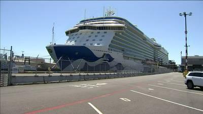 Seattle-based cruises resume with new COVID protocols