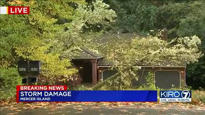 VIDEO: Latest storm coverage at 4:30 p.m.
