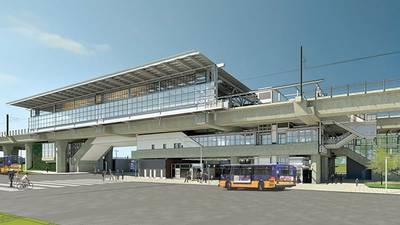 Northgate Link light rail extension to open October 2