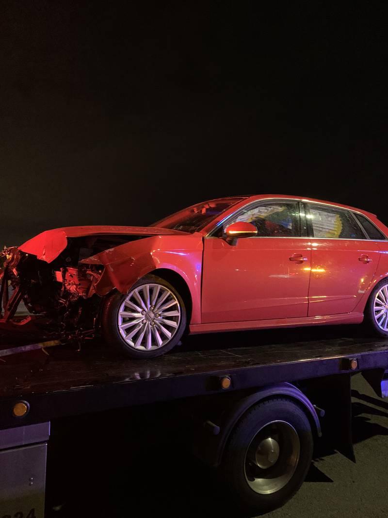 Fatal crash on SR 18 in Auburn