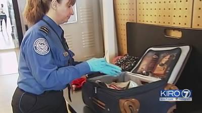 TSA holding hiring event at SEA on Saturday