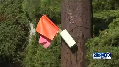 Seattle Public Schools facing crossing guard shortage