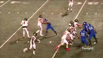 Local high school athletes start petition to bring back fall sports as originally scheduled