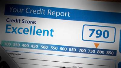 Insurance industry helped write changes that regulator says 'gutted' bill to take credit scoring out of insurance