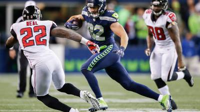 Luke Willson says he's retiring after signing with Seahawks