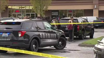 Deputies: Murder suspect shot in Snohomish County after multi agency investigation