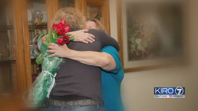 Washington State Trooper's legacy carries on through organ donation