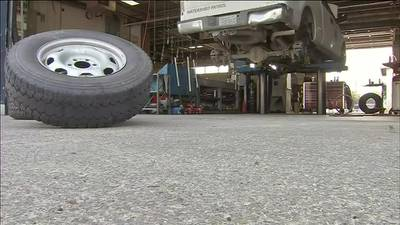 Everett Police Department hits back against catalytic converter thieves