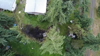 PHOTOS: Explosive detonates in Jefferson County