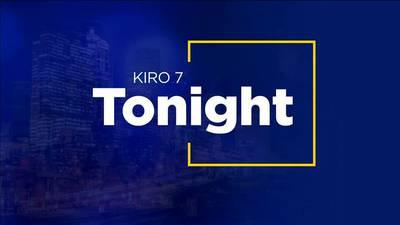 Sept. 21, 2021 - KIRO 7 News at 11 p.m.