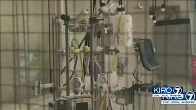 Hospital leaders react to growing COVID-19 hospitalizations